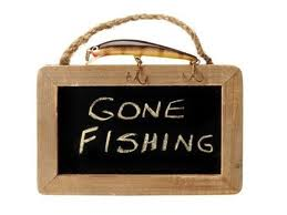Gone Fishing - Staying Relevant While Away from the Office