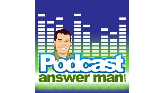 Cliff Ravenscraft Podcast Answer Man wide