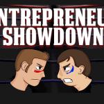 Entrepreneur Showdown Dan Franks Joe Cassandra