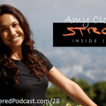 Amy Clover Strong Inside Out Empowered Podcast