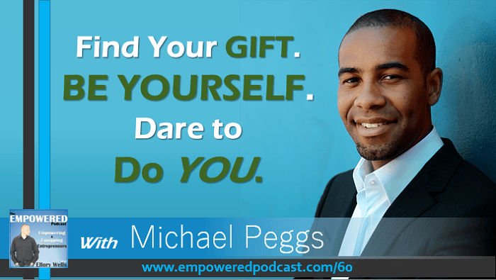 Build the Brand of You - Michael Peggs - Do You