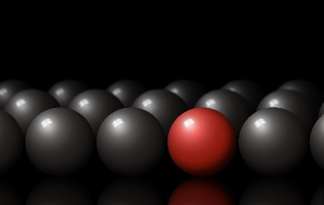 Stand out as a Leader