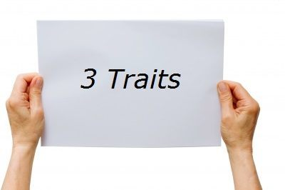 3 traits leaders can learn