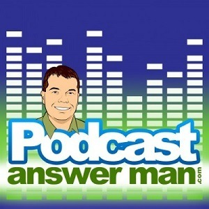 Cliff Ravenscraft Podcast Answer Man 300