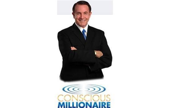 JV Crum III, The Conscious Millionaire