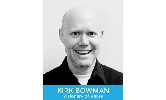 Kirk Bowman Art of Value