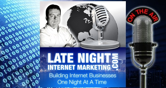 Mark Mason Late Night Internet Marketing