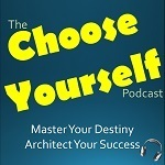 Choose Yourself Podcast Ellory Wells