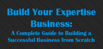 Expertise Business Course