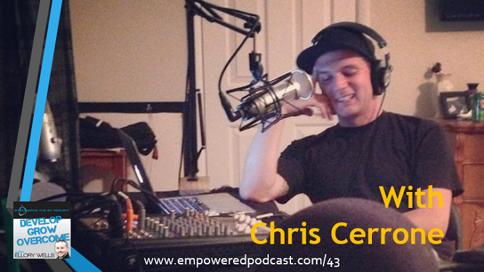 EP43 Chris Cerrone