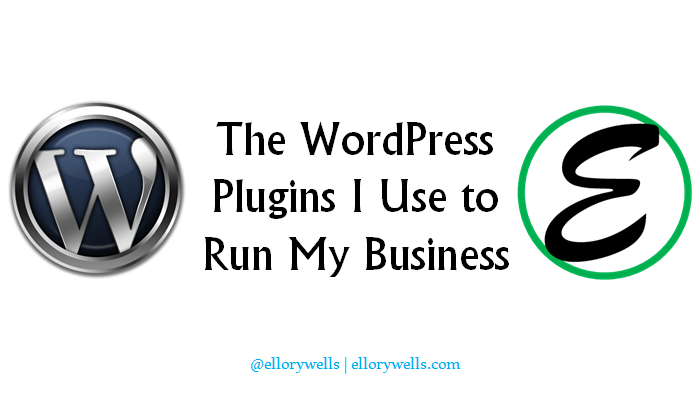 WordPress Plugins for Business