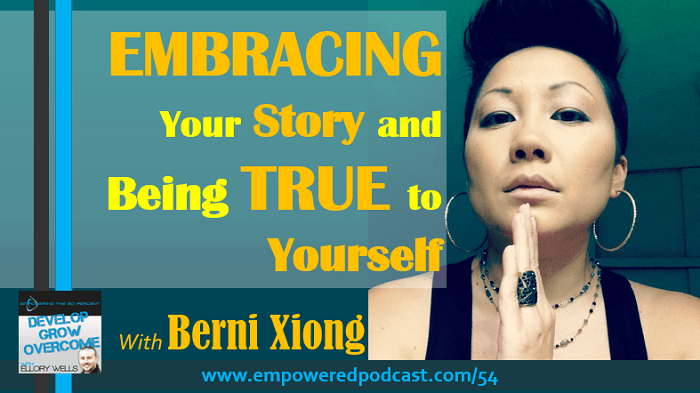EP54 Berni Xiong the Brave Bear