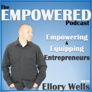 Empowered Podcast with Ellory Wells