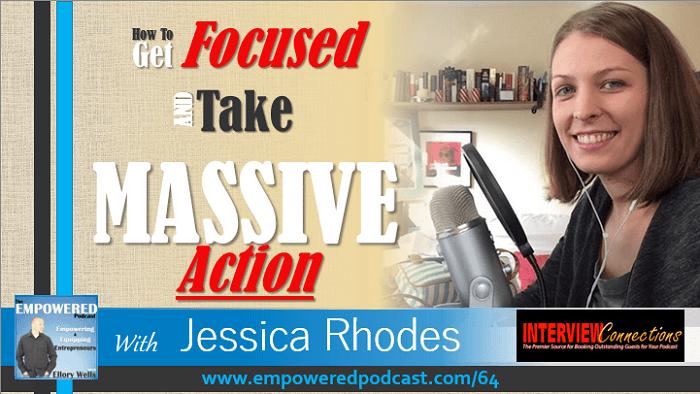 EP64 Jessica Rhodes