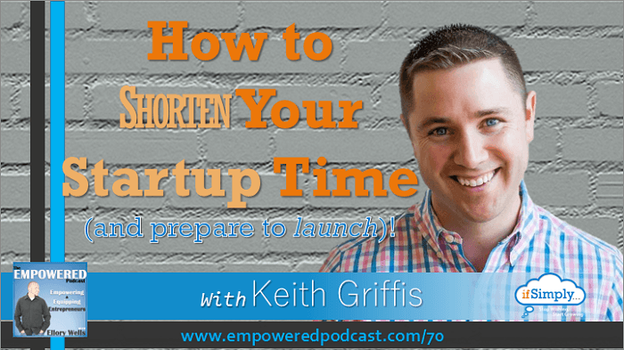 EP70 Keith Griffis ifSimply