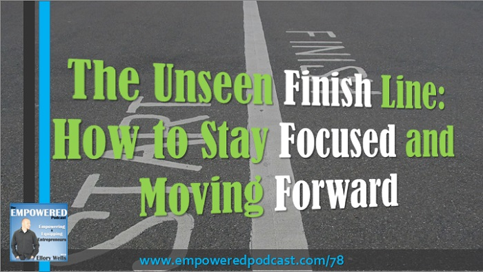 EP78 Finish Focused Forward 700