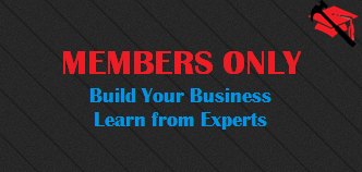 Membership site for entrepreneurs