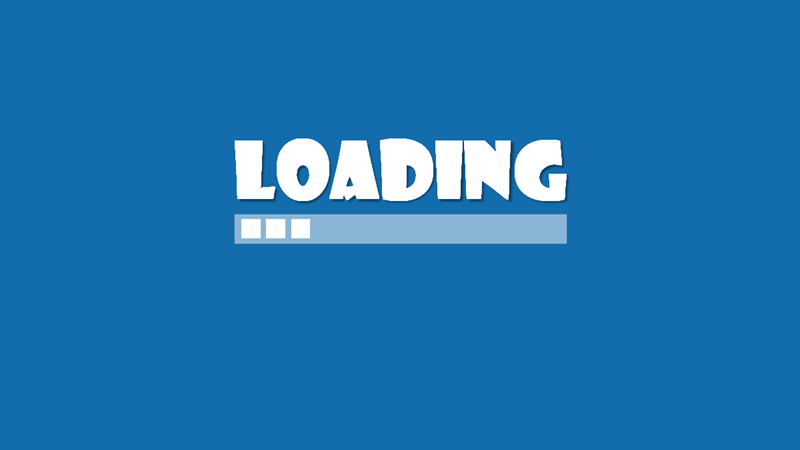 Website load faster