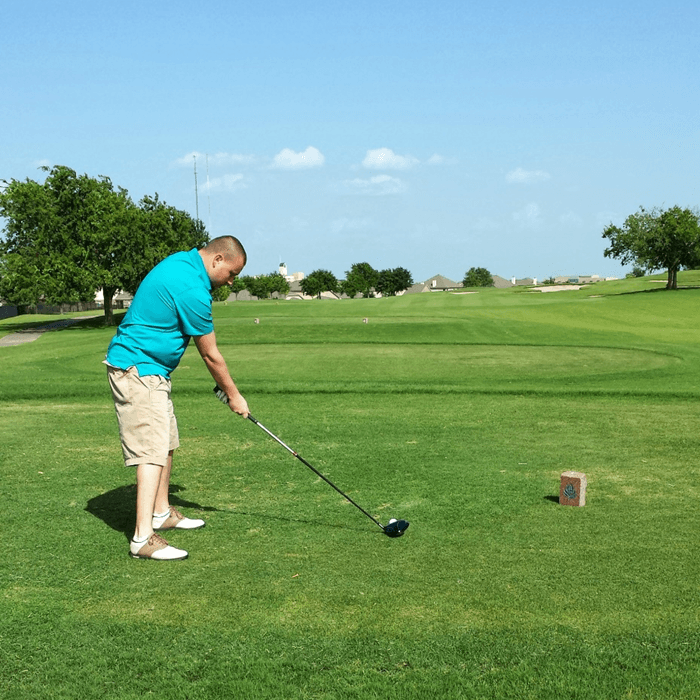 Ellory Wells Golf
