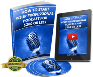 Podcast 200 ebook audiobook and video course