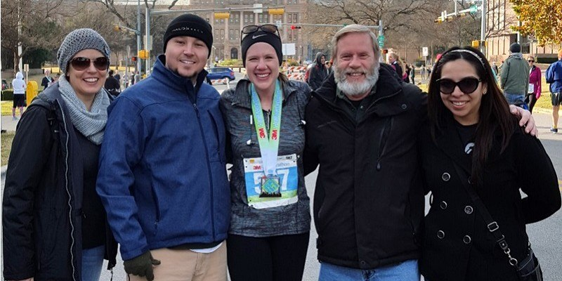 4 Things I Learned From Running My First Half Marathon