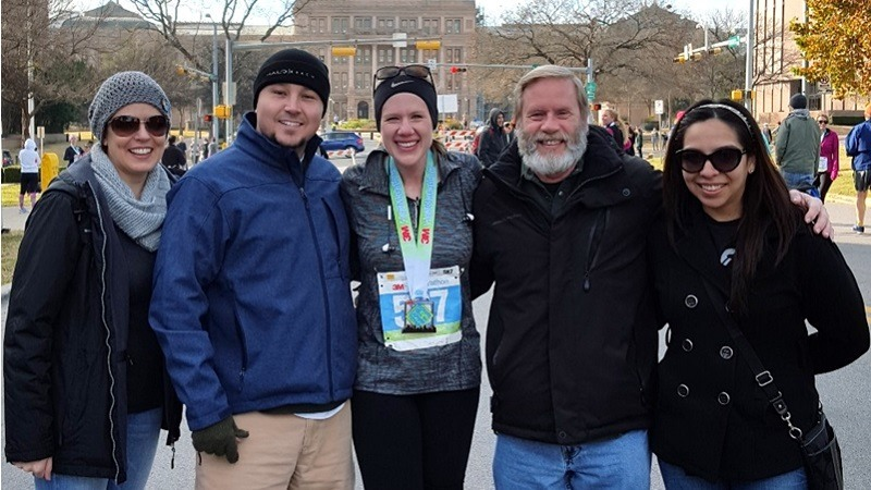Things I Learned From Running My First Half Marathon