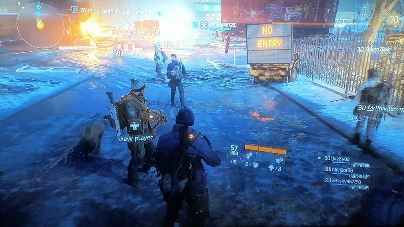 The Division Power of the Internet Opportunity