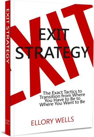 exit strategy free shipping promo