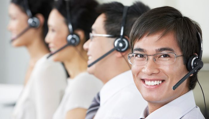 factories call centers death of the entrepreneur