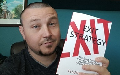 ellory wells exit strategy free book pay shipping