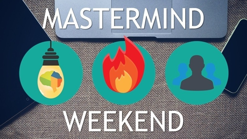 you should attend mastermind weekend