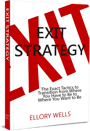 exit strategy by ellory wells