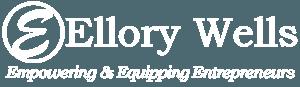 ellory wells logo 2017