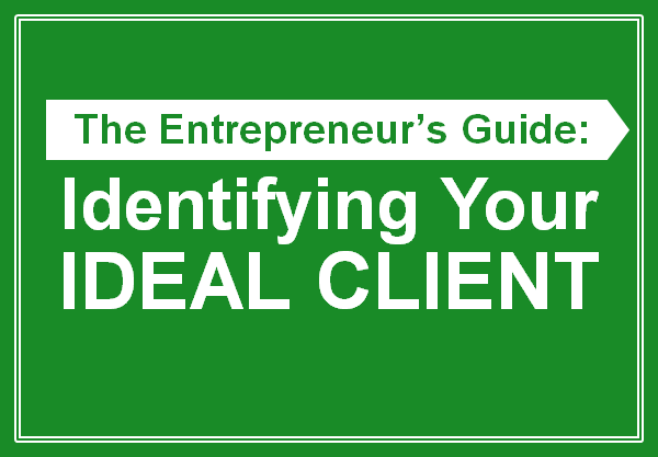 Identify Ideal Client toolbox