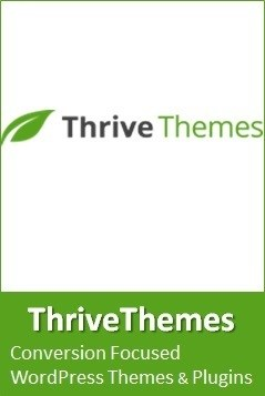 ThriveThemes recommended