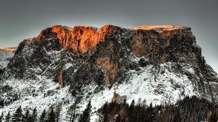 break through the plateau summit