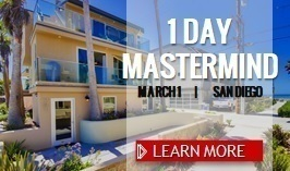 mastermind 1 day san diego