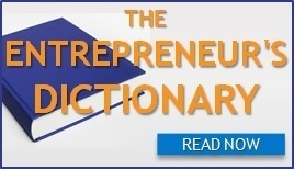 entrepreneur's dictionary of terms to know