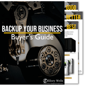backup your business buyers guide