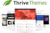 I use and recommend thrivethemes