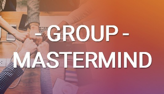 click for information about the mastermind group