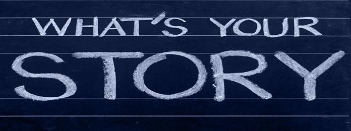 storytelling for bloggers