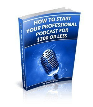 How to Start a Professional Podcast